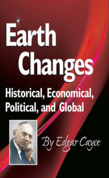 Earth Changes av Edgar Cayce (Heftet)
