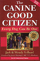 The Canine Good Citizen av Jack Volhard (Heftet)