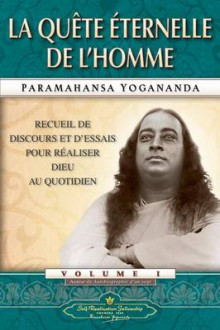 Man's Eternal Quest (French) av Paramahansa Yogananda (Heftet)