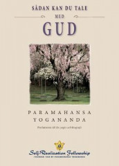 How You Can Talk With God (Danish) av Paramahansa Yogananda (Heftet)