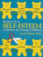Ready to Use Self Esteem Activities for Young Children av Jean R. Feldman (Heftet)