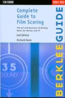 Complete Guide to Film Scoring av Richard Davis (Heftet)