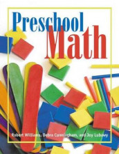 Preschool Math av Elizabeth Cunningham, Joy Lubawy og Distinguished Professor of Law Robert Williams (Heftet)