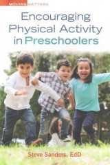 Omslag - Encouraging Physical Activity in Preschoolers
