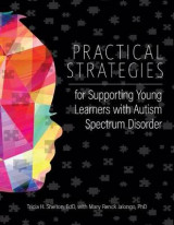 Omslag - Practical Strategies for Supporting Young Learners with Autism Spectrum Disorder