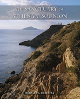 Omslag - The Sanctuary of Athena at Sounion