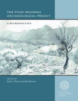 Omslag - The Pylos Regional Archaeological Project