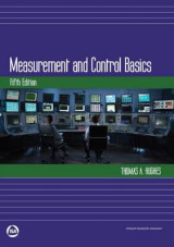 Omslag - Measurement and Control Basics