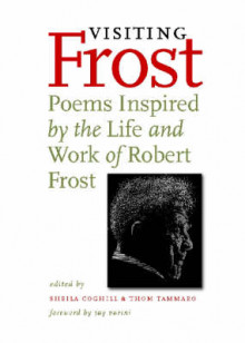 Visiting Frost av Marvin Bell, Wendell Berry, Robert Bly, Gwendolyn Brooks, Hayden Carruth, Peter Davison, Annie Finch og James Galvin (Heftet)