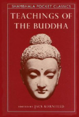 Omslag - Teachings of the Buddha