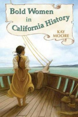 Omslag - Bold Women in California History