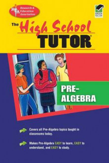 High School Pre-algebra Tutor av Rea (Heftet)