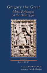Omslag - Moral Reflections on the Book of Job, Volume 5