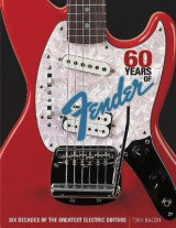 Omslag - 60 Years of Fender