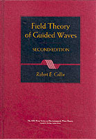 Field Theory of Guided Waves av Robert E. Collin (Innbundet)