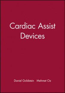 Cardiac Assist Devices (Innbundet)