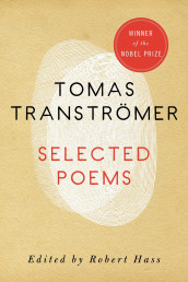 Selected Poems 1954-1986 av Tomas Tranströmer (Heftet)
