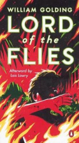 Omslag - Lord of the Flies