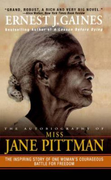 Autobiography of Miss Jane Pittman av Ernest Gaines (Innbundet)