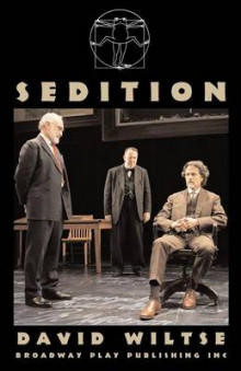 Sedition av David Wiltse (Heftet)