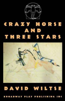 Crazy Horse and Three Stars av David Wiltse (Heftet)
