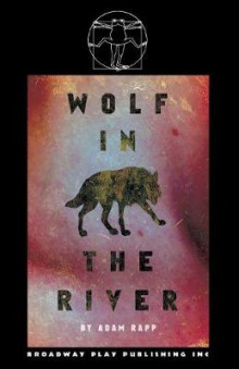 Wolf in the River av Adam Rapp (Heftet)