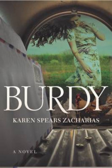Burdy av Karen Spears Zacharias (Heftet)