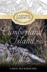 Omslag - A Natural History of Cumberland Island