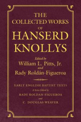 Omslag - The Collected Works of Hanserd Knollys