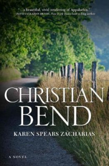 Christian Bend av Karen Spears Zacharias (Heftet)