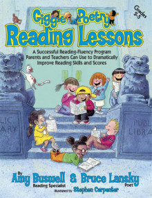 Giggle Poetry Reading Lessons av Amy Buswell og Bruce Lansky (Heftet)