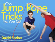 Cool Jump Rope Tricks You Can Do av David Fisher (Heftet)
