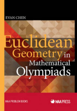 Omslag - Euclidean Geometry in Mathematical Olympiads