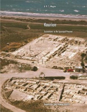 Kourion - Excavations in the Episcopal Precinct av Richard C. Anderson, Susan A. Boyd, Helen Brown, John Hayes og A. H. S. Megaw (Innbundet)