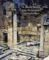 Omslag - North Africa Under Byzantium and Early Islam