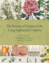 Omslag - The Botany of Empire in the Long Eighteenth Century