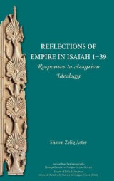 Omslag - Reflections of Empire in Isaiah 1-39