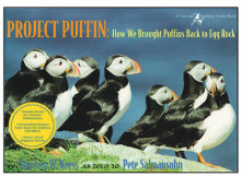 Project Puffin av Pete Salmansohn og Stephen W Kress (Heftet)