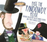 Omslag - Pass the Pandowdy, Please