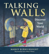 Omslag - Talking Walls: Discover Your World