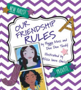 Omslag - Our Friendship Rules