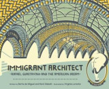 Omslag - Immigrant Architect