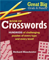 Omslag - Great Big Grab a Pencil Book of Crosswords