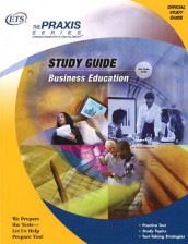Business Education Study Guide av Educational Testing Service (Heftet)