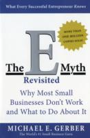 Omslag - The E-Myth Revisited