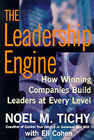 The Leadership Engine av Noel M. Tichy (Heftet)