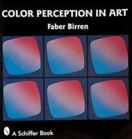 Colour Perception in Art av Faber Birren (Heftet)