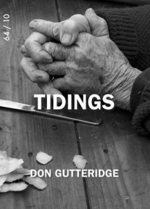 Tidings av Don Gutteridge (Heftet)