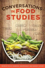 Omslag - Conversations in Food Studies