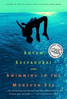 Swimming In The Monsoon Sea av Shyam Selvadurai (Heftet)